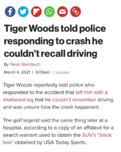 Read more about the article Bruh did they really try and kill tiger?