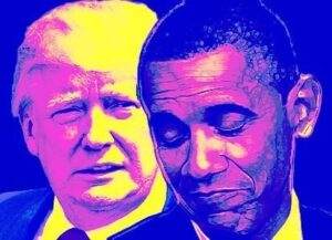 Read more about the article REPORT: Former Obama Staff Colluded With Iran To Undermine Trump…  Former Oba