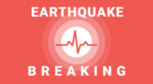 Read more about the article Powerful magnitude 8.0 earthquake has hit off the coast of New Zealand