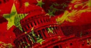 Read more about the article The China Model Has Come To America: China envy runs strong among America's prog