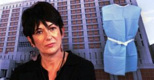 Read more about the article I for one am pleased by this development. >>Ghislaine Maxwell's lawyer claims sh