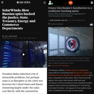 Read more about the article Narrative Shift. Muh Russia again. >>  >>