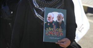 Iran-backed militia claims it has sleeper cells in U.S. capital