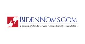 Today's Dem Party is so radicalized that Joe Biden has nominatedKristen Clarke