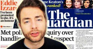UK Debating a 6pm Curfew For Men