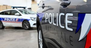 Mobs Attack French Police Patrols, Headquarters