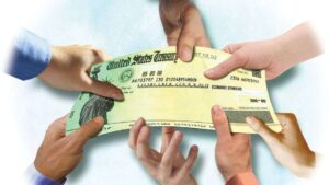 Unlike The $600 Stimulus Checks, $1400 Checks Are Not Protected From Seizure By Debt Collectors