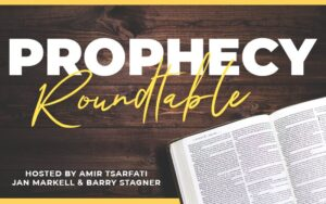 VIDEO: Prophecy Round Table: The One World Religion