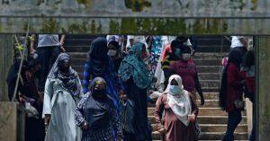 Sri Lanka Announces Burqa Ban as Easter Jihad Anniversary Approaches