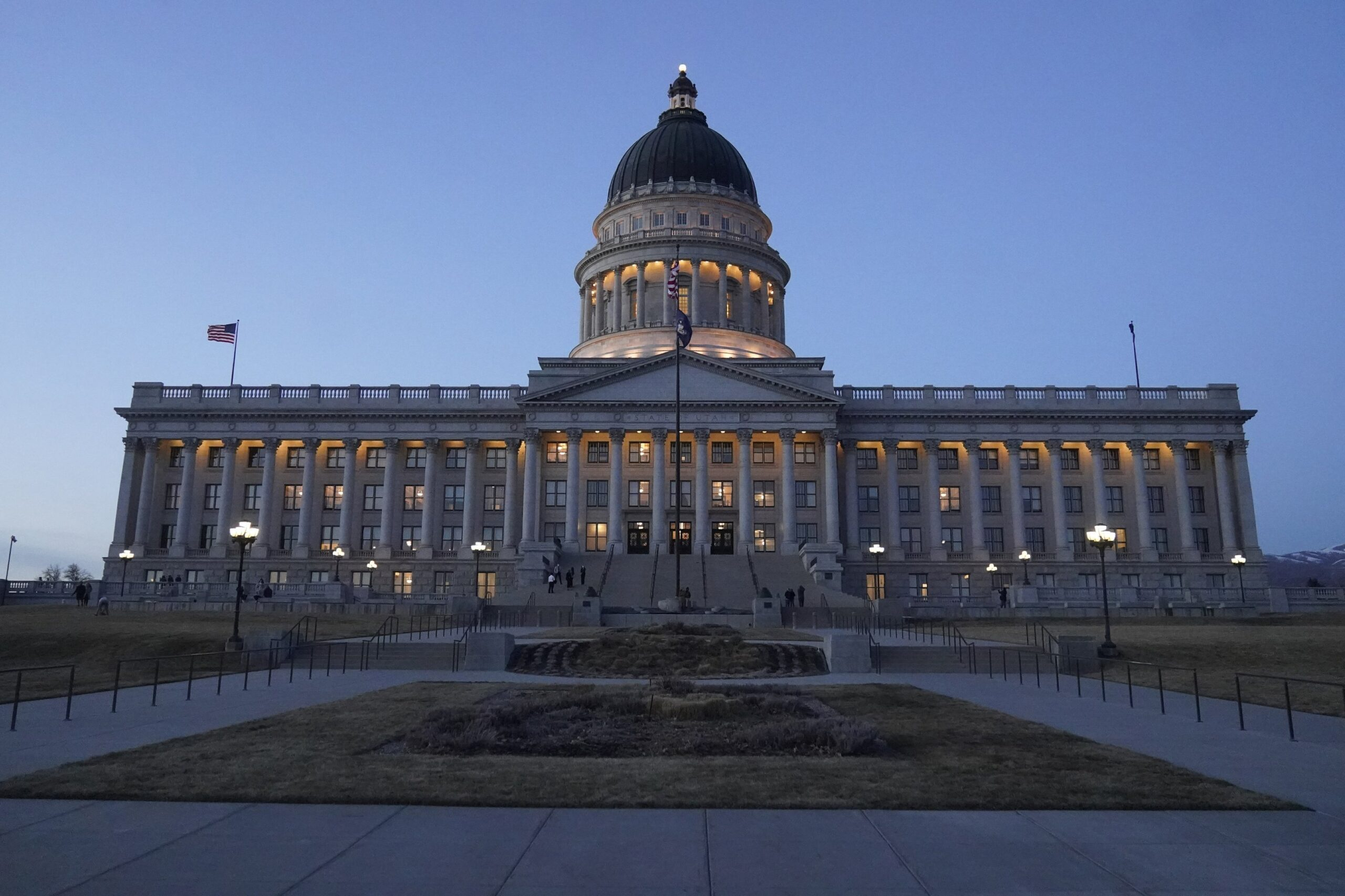 You are currently viewing Utah lawmakers have voted to require every that cellphone and tablet sold in the