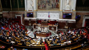 Read more about the article The French National Assembly adopted legislation that characterizes sex between