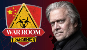Episode 809 – The Road to 2022 … War Room Previews Midterm Elections