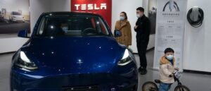 Read more about the article China Restricts Tesla Use Over National Security, Data Collection Concerns: Repo