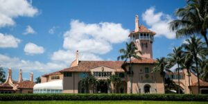 Read more about the article Trump's Mar-a-Lago partially closed because of Covid outbreak…Yeah right