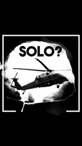 Read more about the article Marine One solito? Video from t.me/richardcitizenjournalist