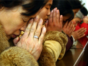 China Arrests at Least Ten Christians in Raid of Private Bible Study