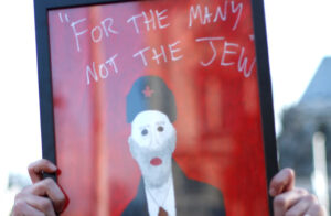"""Read more about the article It's AfraidAntisemitism strains evolve with COVID-19 """"New antisemitic stream"""