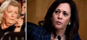 Read more about the article Clinton Rape Accuser Juanita Broaddrick DESTROYS VP Harris for Inviting Clinton