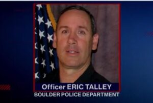 Read more about the article Heroic Policeman Eric Talley – Who Rushed into the Boulder Supermarket to Rescue the Innocent