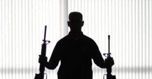 ATF Weighs Changing Definition of 'Firearm' to Target Ghost Guns