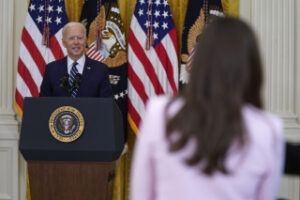 Read more about the article The disgrace that was the Biden press conference