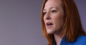 Psaki says Biden administration 'committed' to permitting press access to Border Patrol facilities
