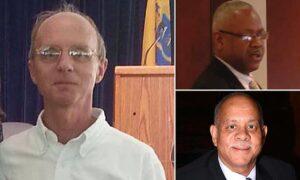 White professor sues NJ college for racial discrimination after black colleagues