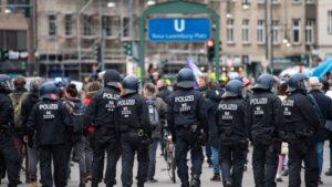 Merkel Mulling More COVID Restrictions