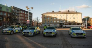 Deadly Violence in Sweden Reaches All-Time High