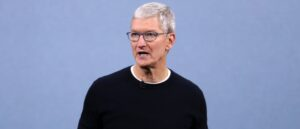 Apple CEO Blasts Georgia Voting Law, But Has Stayed Silent On Chinese Repression