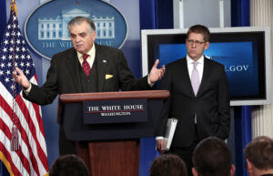 Read more about the article Former Secretary of Transportation during the Obama administration, #RayLaHood,