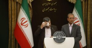 U.S. and Iran agree to talk about Iran nuke deal