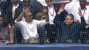 Read more about the article But doing the wave with Castro in Cuba is cool, right?