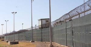 Read more about the article Pentagon closes Guantanamo Bay facility that housed KSM, moves detainees to main site, report