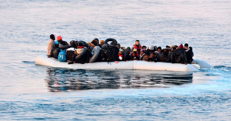 Greek Authorities Identify Four German NGOs in Migrant Trafficking Investigation