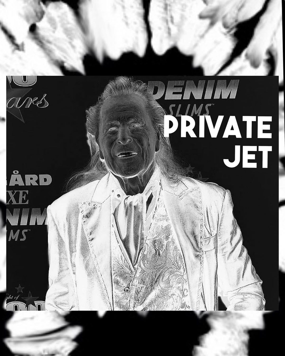 *Nygard's plane sat in the same airfield in Brunswick, Georgia where Epstein's i