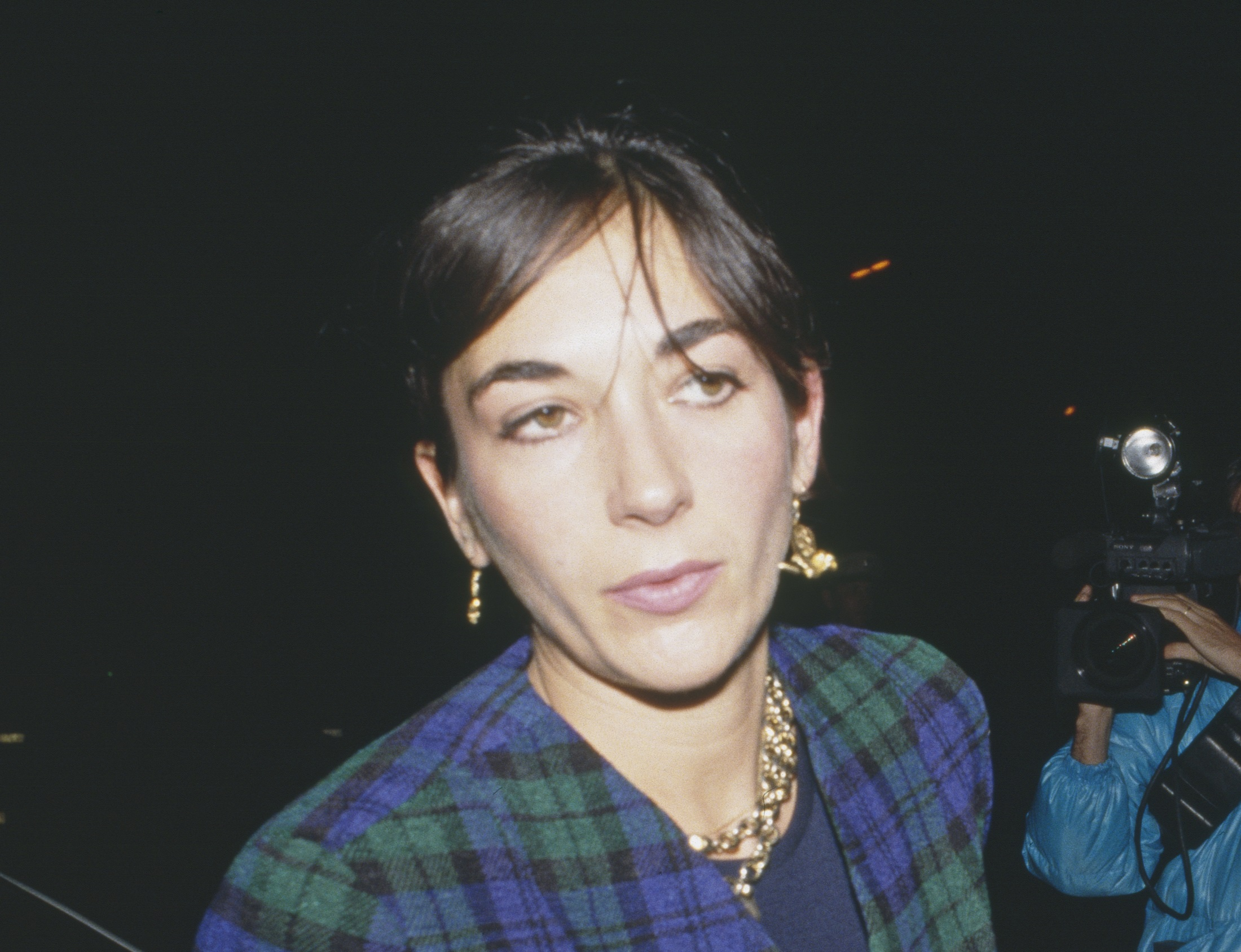 S U P E R  F O O K E D  Ghislaine Maxwell Prosecution Reveals Nearly 3 Million P