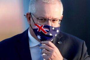 Australia to scrap harassment exemption for judges and politicians