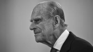 JUST IN – Husband of Queen Elizabeth II: Prince Philip is dead.