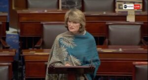 Senator McConnell's PAC Announces It Will Back Trump-Hating RINO Lisa Murkowski in Primary