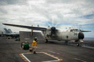 Take off! #WeAreTR #TRStrong #NavalAviation @usnavy