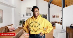 Black Lives Matter Co-Founder Receives Backlash for Buying a $1.5 Million House in a Predominately White Neighborhood