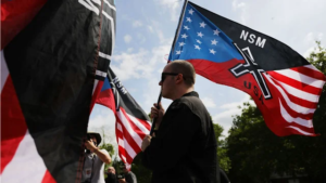 """White supremacists plan nationwide """"White Lives Matter"""" rallies for April 11"""