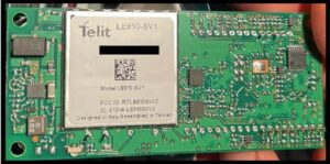 Investigators for Attorney DePerno Reportedly Discover Modem Chips Embedded in Michigan Voting System Computer Motherboards