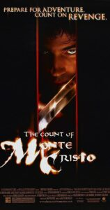 """""""Kings and pawns. Emperors and fools.""""  —The Count of Monte Cristo (2002)"""