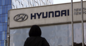 THIS IS NOT GOOD HYUANDAIBROS  South Korean Regulators To Probe Alleged Insider