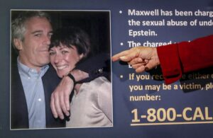 Developing – more Jeffrey Epstein/Ghislaine Maxwell documents unsealed.  Notes f
