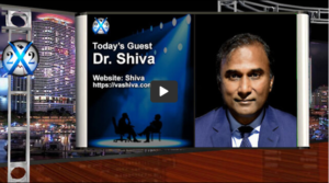 Read more about the article Dr. Shiva – Fascism Confirmed, The Government Is Working With The Corporations, People Must Rise Up