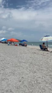 NEW  A plane crash landed in the ocean at Cocoa Beach Air Show, Florida
