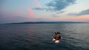 Henlo, old frens.  Long time, no sea.